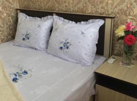 HOTEL JULIA Akhaltsikhe, отель в Ахалцихе