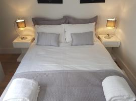 Central Boutique Suites, apartamento em Londres