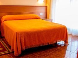 Hotel Mabú, hotel in Ourense
