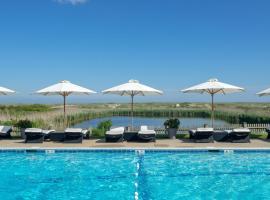 The Ocean Dunes at Amagansett, hotel near Atlantic Avenue Beach, Amagansett