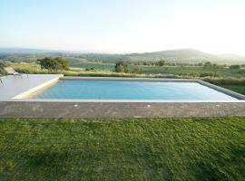 Marrucheti 82, farm stay in Campagnatico