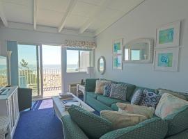 Sea Crest, hotel near Montauk Point Lighthouse, Amagansett