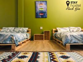 STAY hostel - 300m from the ferry, hotel near Rach Gia Harbour, Rach Gia