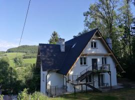 Villa Sudecka, homestay in Duszniki Zdrój
