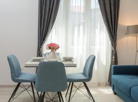 Luxury Studios & Rooms Seven, room in Split