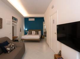 L'EMPORIO ROOMS, vacation rental in Manarola