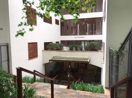 Apartamento no Centro de Campos do Jordao, self catering accommodation in Campos do Jordão