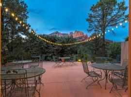 Apple Orchard Inn - Adult Only Accommodation, vacation rental in Sedona