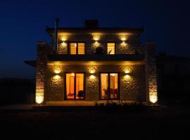 Villa Eva, pet-friendly hotel in Nafplio
