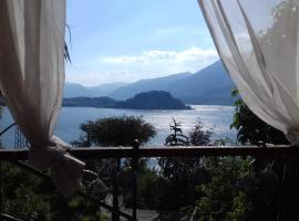 LAKEVIEW RETRAIT, cabin in Varenna