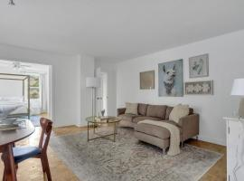 1 Bedroom Downtown Condo Amazing Location*Self Check-in**(Top Pick), apartment in Atlanta