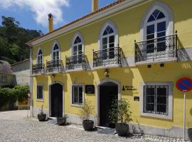 Charm Inn Sintra, casa de hóspedes em Sintra