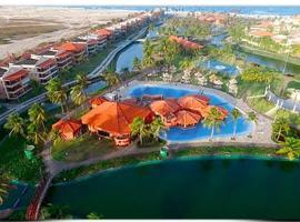 Aquaville, hotel near Porto das Dunas Beach, Aquiraz