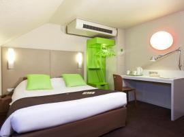 Campanile Dunkerque Sud - Loon Plage, hôtel à Loon-Plage