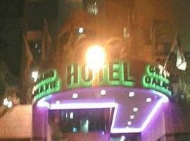 Hotel Gran Galaxie, hotel in Caracas