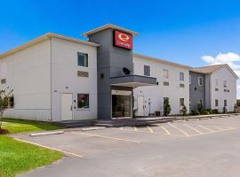 Econo Lodge Baton Rouge University Area, hotel in Baton Rouge