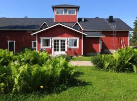 Villa Luotola, guesthouse kohteessa Äijälä