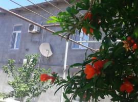 Rental house in village Bine, hotel perto de Ateshgah de Baku, Baku