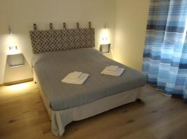 OmphalOs, guest house in Alghero