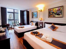 APOLLO HOTEL managed by NEST Group, отель в Нячанге