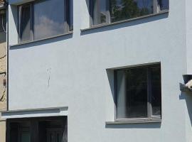 Small Apartments Denisa Business, apartmán v Brne