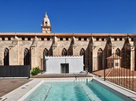 Hotel Basilica, hotel near Palma Cathedral, Palma de Mallorca
