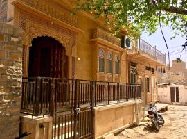 Bob Cafe and Guest House, guest house in Jaisalmer