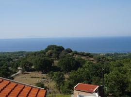 Kiriakos' Place, ξενοδοχείο στη Σαμοθράκη