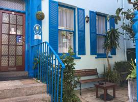 Avoca Villa Guest House, guest house in Saint Helier Jersey
