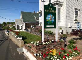 The Bradford, inn in Provincetown