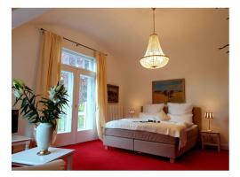 Villa Royal, lejlighed i Flensborg