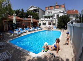 Garni Hotel Panorama Lux, hotel in Niš