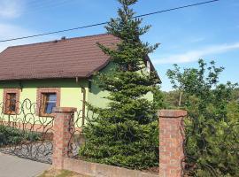 Zielona Mila Dom Wakacyjny, hotel near Tuchola Forests, Cekcyn