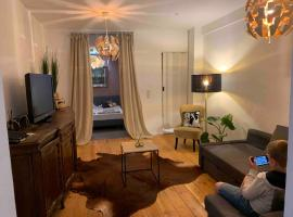 Daily Apartments - Antwerp City, hotel in Antwerp