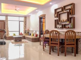 Sai Alok homestay, homestay in Shimla