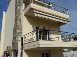 SUPER holiday for 2 families, hotel near Arogi Beach, Aroyí