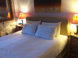 Hotel Tsopela, отель в Скиатосе