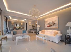 Epavlis boutique apts, apartmán v destinaci Leptokaria