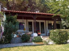 Estate Irene, villa in Alexandroupoli