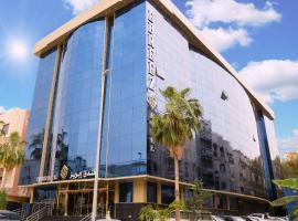 Ebreez Hotel, hotel in Jeddah