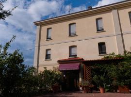 Mediterraneo, hotel in Pianoro