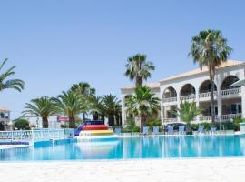 Olympia, hotel in Laganas