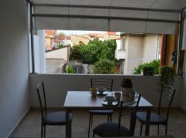 Casa Le Sorelle, apartment in Viareggio