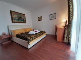 Carpe Diem Ancona, bed & breakfast ad Ancona