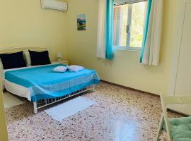 Small Apartment in Markopoulo center, hotel in Markopoulo