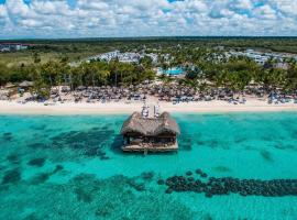 Be Live Collection Canoa - All Inclusive, hotel in Bayahibe