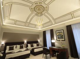 ETNEA STYLE CATANIA LUXURY ROOMS, hotel di lusso a Catania