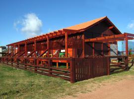 Posada Las Maravillas, hotel in Punta Del Diablo