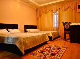 Astoria B&B, отель в Оше