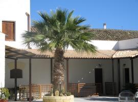 Casa Vacanze Margherita, hotell nära Trapani flygplats - TPS,